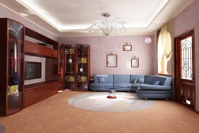 отделка и ремонт офисов и квартир
