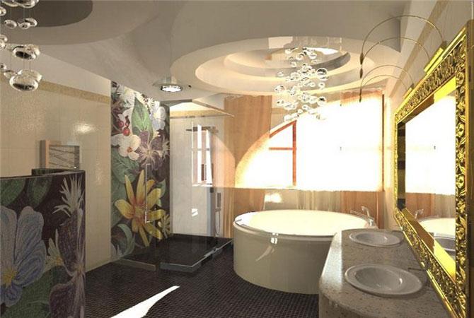 дизайн однокомнатной квартиры до 50м2