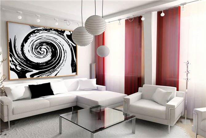 студия дизайна по интерьеру квартир