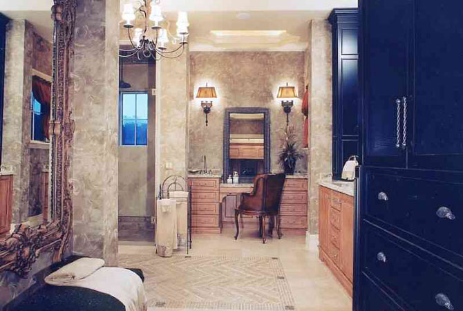 фотографии дизайн проекта комнат в арабском стиле