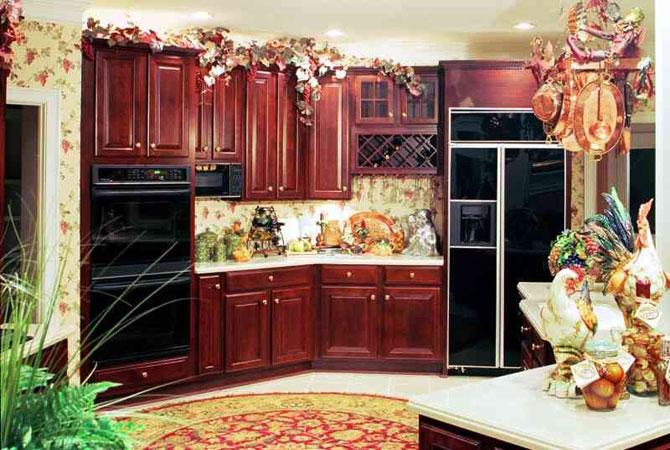 как создать интерьер для романтического ужина дома