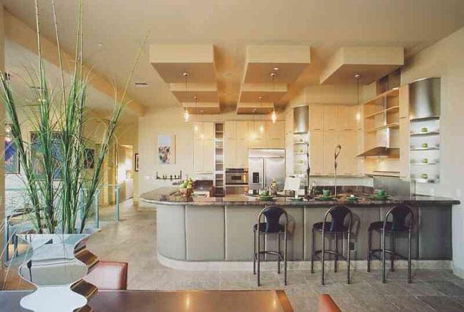 фото дизайна оформлеия интерьера квартир
