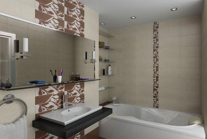 кухни и ванные комнаты дизайн