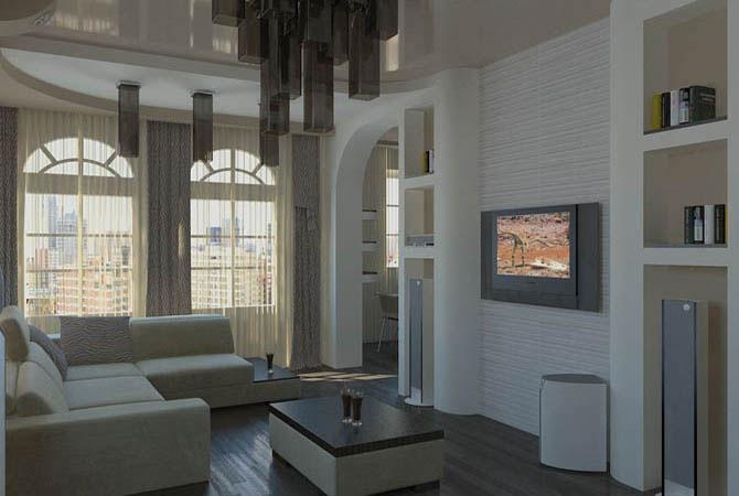 цены на ремонт квартир в петербурге