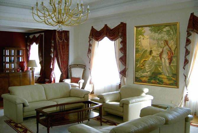 фото галерея дизайн и интерьер квартир