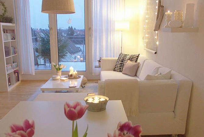 дизайн интерьера квартиры санкт петербург