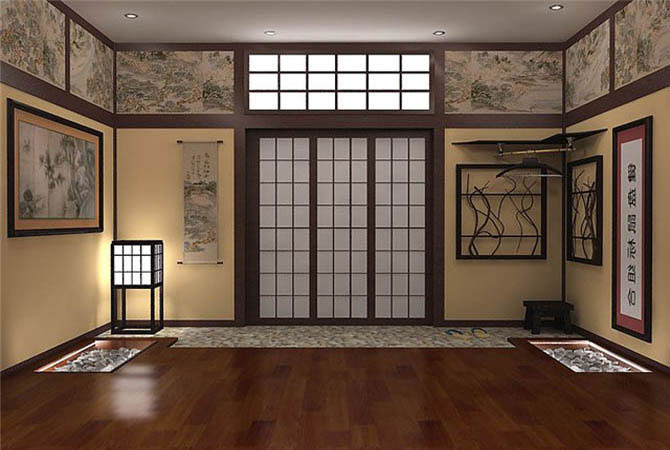 примеры интерьера жилой комнаты