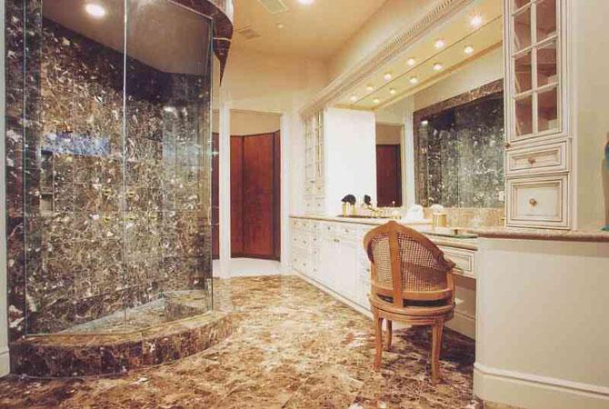 сколько стоит кладка керамической плиткиремонт ванной комнаты