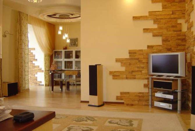 дизайн квартиры интерьер спальни фото