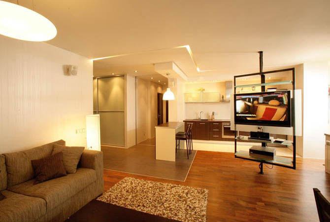ремонт квартир в чешских проектах