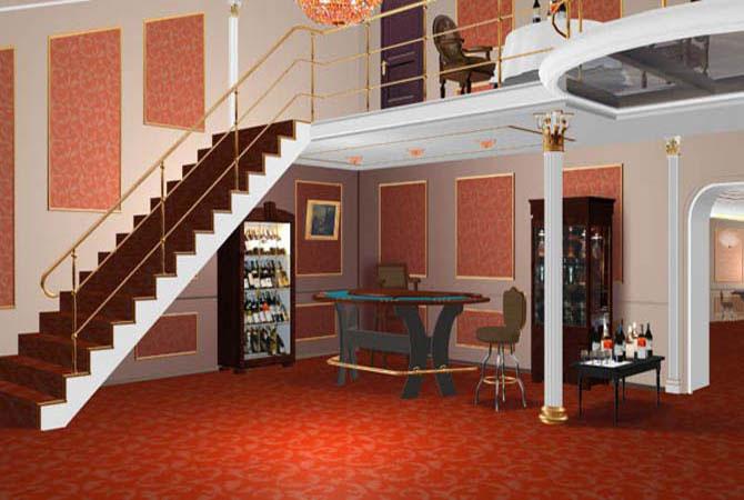 варианты интерьера малогабаритной квартиры