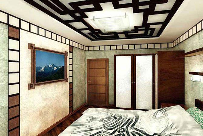 фото дизайн маленьких российских комнат