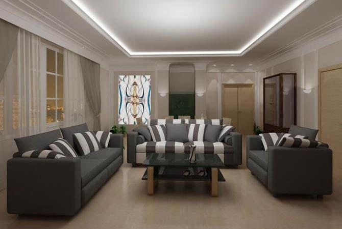 фото авторский дизайн 1 конатной квартиры