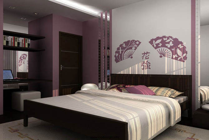 дизайн красивые однокомнатные квартиры