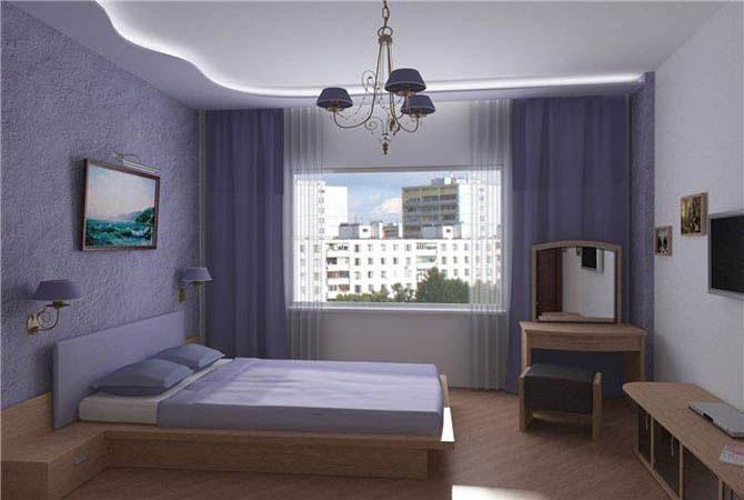 проекты дизайна интерьера малогабаритных квартир