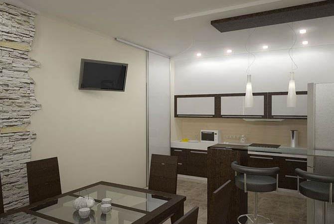 отделка квартир муниципального жилья в кожухово