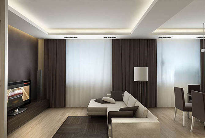 идеи вашего дома интерьер дизайны квартир
