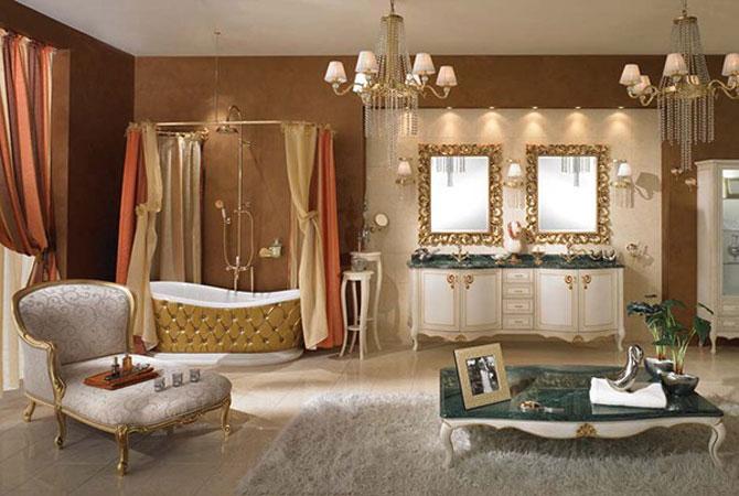 дизайн интерьера дом в морском стиле