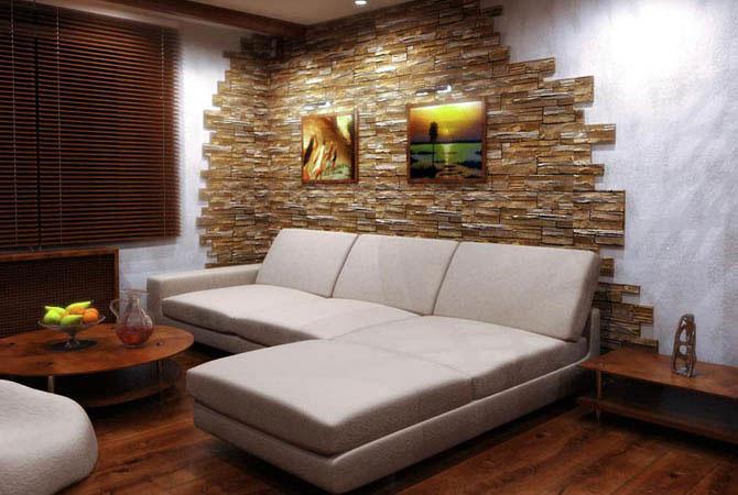 интерьер и дизайн квартир с фото