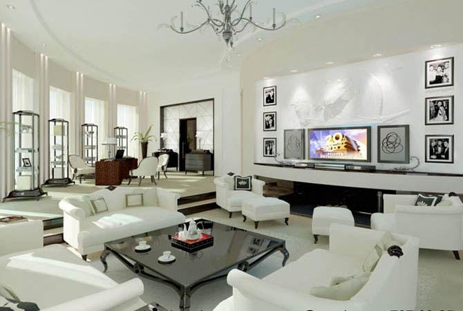 косметический недорогой ремонт квартир