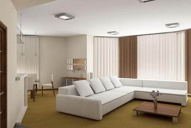 интерьер комнаты для подростковъ