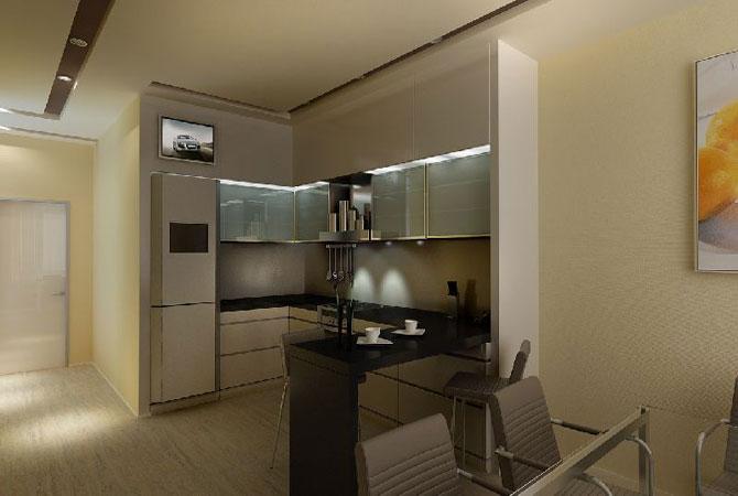 дизайн квартир кухня 9кв м