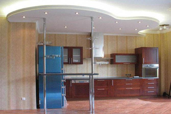 дизайн-проэкт двух комнатных квартир