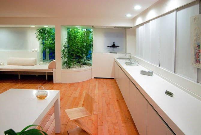 создать эскиз интерьера квартиры