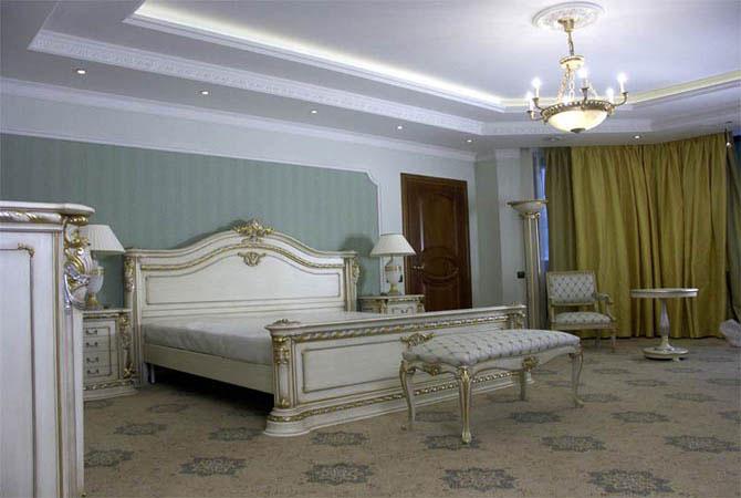 дизайн комнат для новорожденных