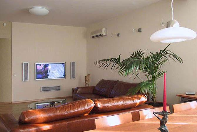 ремонт квартир под ключ в москве спрос