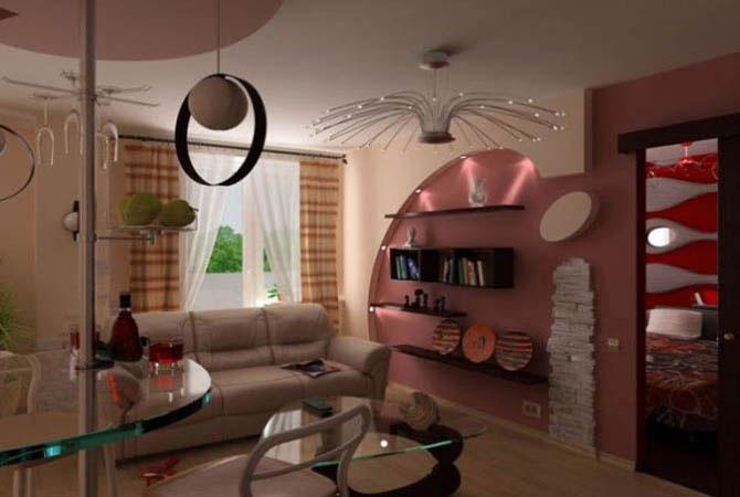 фото дизайн комнаты отдыха