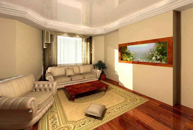 проекты перепланировки двухкомнатных квартир