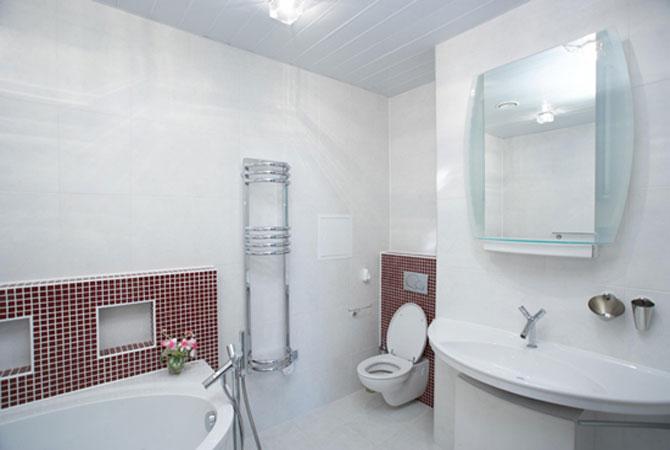 дизайн интерьера 2-ух комнатной квартиры