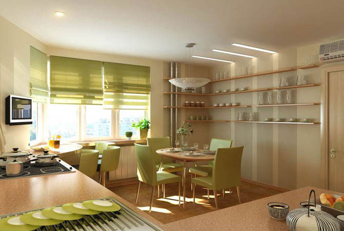 примеры дизайн маленькой квартиры